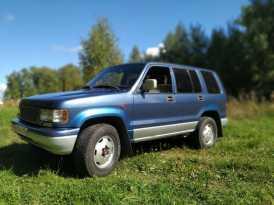 Болгар Opel Monterey 2000