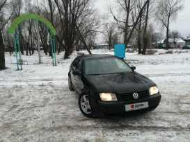 Ковров Jetta 2001