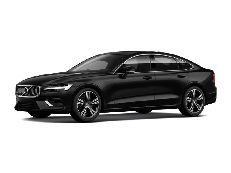 Воронеж Volvo S60 2021