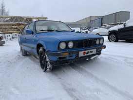 Калуга BMW 3-Series 1984