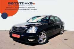 Сургут LS430 2001