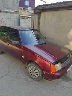 Симферополь Славута 1999