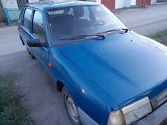 Усолье-Сибирское 2126 Ода 2002