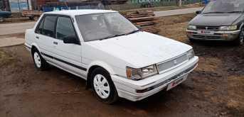 Зеленогорск Corolla 1986