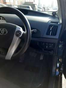 Барнаул Prius PHV 2013
