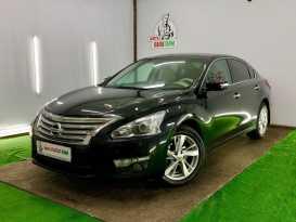 Тверь Nissan Teana 2014