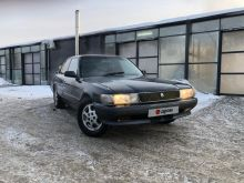 Новосибирск Mark II 1990