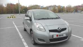 Омск Vitz 2009
