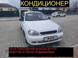 Новороссийск Шанс 2011