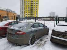Москва Mondeo 2008