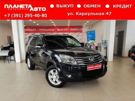 Красноярск Hover H3 2014