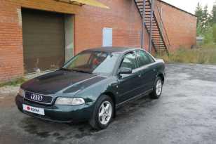 Качканар Audi A4 1996