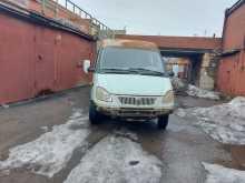 Магнитогорск 3111 Волга 2002