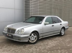Ростов-на-Дону E-Class 1998