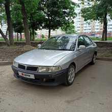 Краснодар Lancer 1998