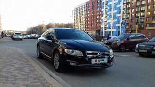 Москва S80 2014
