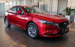 Нижний Тагил Mazda Mazda6 2021