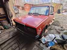 Новосибирск 2107 1988