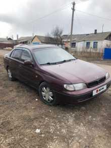 Воронеж Carina E 1993