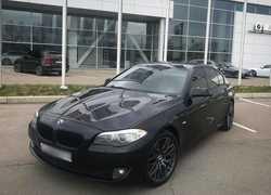 Иркутск BMW 5-Series 2010
