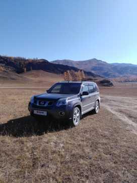 Барнаул X-Trail 2011