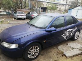 Ставрополь Vectra 1997