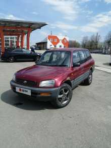 Ульяновск RAV4 1995