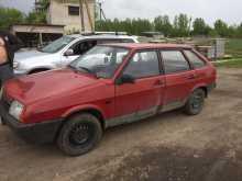 Горелое 2109 1995