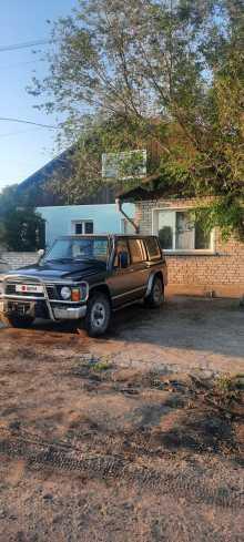 Абакан Safari 1994