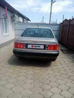 Адыгейск 100 1991