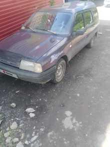 Томск 21261 Фабула 2005