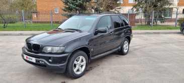 Серпухов X5 2001