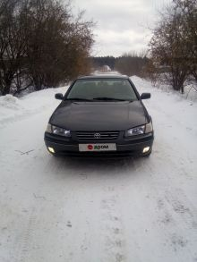 Барнаул Camry 1999