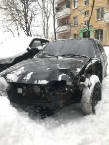 Москва 2114 Самара 2011