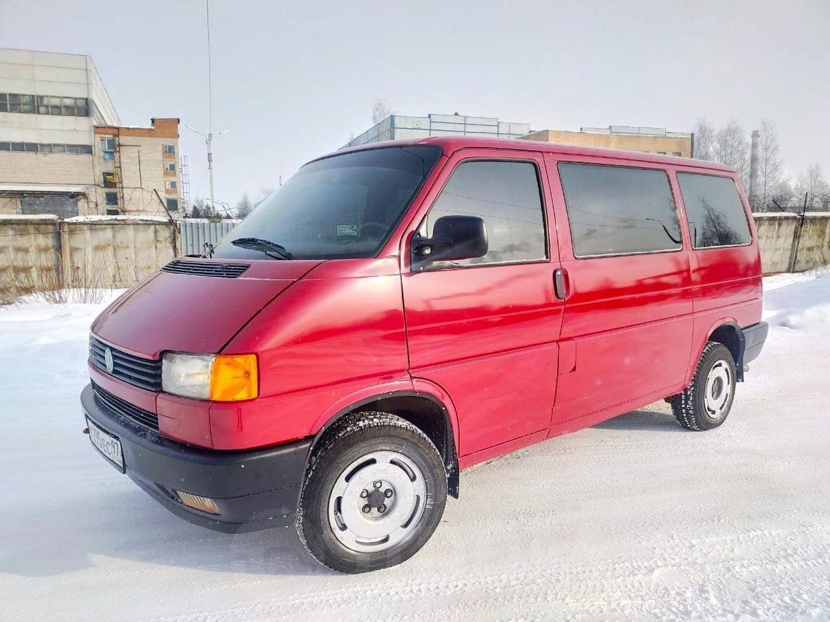 Фольксваген транспортер продам в москве микроавтобус фольксваген транспортер салон