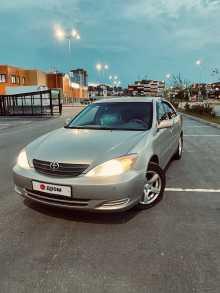 Калуга Camry 2002