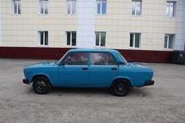 Томск 2107 2009