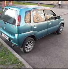 Кемерово Kei 2001