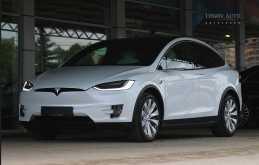 Краснодар Model X 2020
