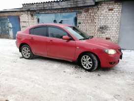Шуя Mazda Mazda3 2006