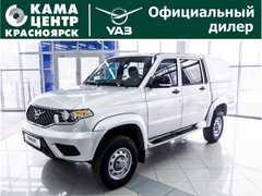 Красноярск Пикап 2021