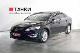 Иркутск Ford Mondeo 2012