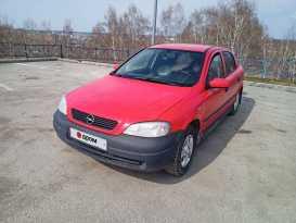 Томск Astra 2003