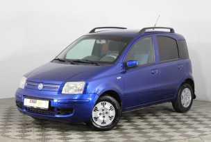 Волгоград Fiat Panda 2007