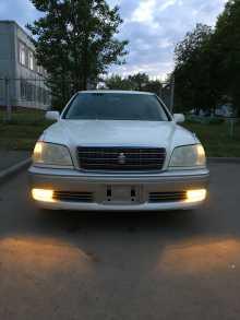 Кемерово Crown 2003