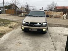 Симферополь TrailBlazer 2004