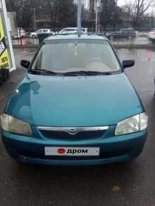 Краснодар 323F 2000