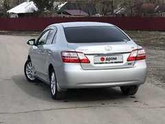 Иркутск Toyota Premio 2014