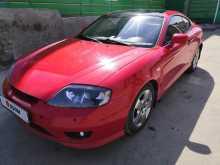 Прокопьевск Coupe 2005