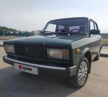 Ивантеевка 2107 1997